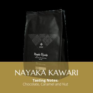 Indische Archipel - Nayaka Kawari
